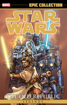 John Jackson Miller: Star Wars Legends Epic Collection: The Old Republic 1.