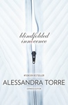 Alessandra Torre: Blindfolded Innocence