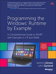 Jeremy Likness – John Garland: Programming the Windows Runtime by Example