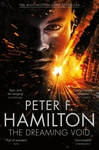 Peter F. Hamilton: The Dreaming Void