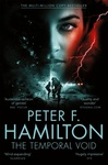 Peter F. Hamilton: The Temporal Void