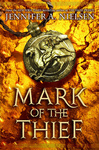 Jennifer A. Nielsen: Mark of the Thief