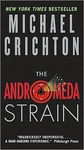 Michael Crichton: The Andromeda Strain