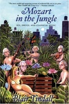 Blair Tindall: Mozart in the Jungle