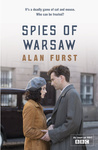 Alan Furst: The Spies of Warsaw