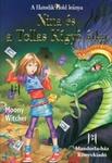 Moony Witcher: A Hatodik Hold leánya 3. – Nina és a Tollas Kígyó átka