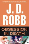 J. D. Robb: Obsession in Death