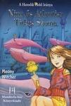 Moony Witcher: A Hatodik Hold leánya 4. – Nina és Atlantisz Titkos Szeme