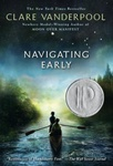 Clare Vanderpool: Navigating Early