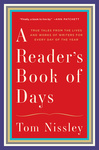Tom Nissley: A Reader's Book of Days