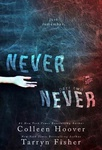 Colleen Hoover – Tarryn Fisher: Never Never 2.