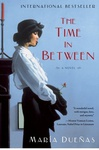 María Dueñas: The Time in Between