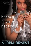 Niobia Bryant: Message from a Mistress