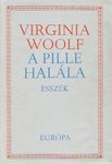 Virginia Woolf: A pille halála