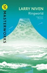Larry Niven: Ringworld