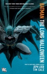 Jeph Loeb – Tim Sale: Batman: The Long Halloween