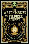 Natasha Pulley: The Watchmaker of Filigree Street
