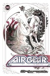 Oh! great: Air Gear 32.