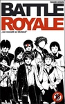 Takami Kósun: Battle Royale