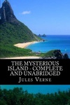 Jules Verne: The Mysterious Island