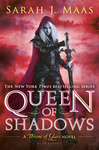 Sarah J. Maas: Queen of Shadows