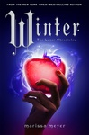 Marissa Meyer: Winter (angol)