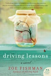 Zoe Fishman: Driving Lessons