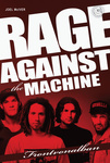 Joel McIver: Rage Against the Machine