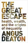 Angus Deaton: The Great Escape