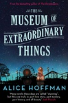 Alice Hoffman: The Museum of Extraordinary Things