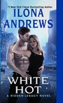 Ilona Andrews: White Hot