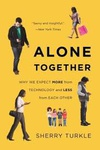 Sherry Turkle: Alone Together