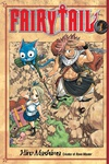 Hiro Mashima: Fairy Tail 1.