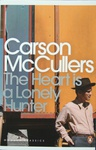 Carson McCullers: The Heart Is a Lonely Hunter