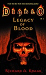 Richard A. Knaak: Legacy of Blood