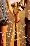 Morgan Matson: Amy & Roger's Epic Detour