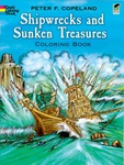 Peter F. Copeland: Shipwrecks and Sunken Treasures