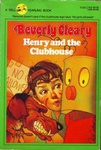 Beverly Cleary: Henry and the Clubhouse