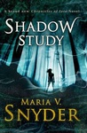 Maria V. Snyder: Shadow Study