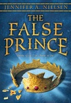 Jennifer A. Nielsen: The False Prince