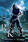 Jennifer A. Nielsen: The Runaway King