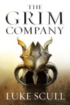 Luke Scull: The Grim Company