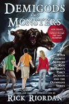 Rick Riordan (szerk.): Demigods and Monsters