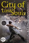 Cassandra Clare: City of Lost Souls