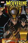 Fred Van Lente: Wolverine: First Class 3. – Wolverine-by-Night