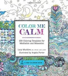 Lacy Mucklow: Color Me Calm