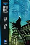 Geoff Johns: Batman: Earth One 2.