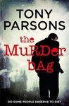 Tony Parsons: The Murder Bag