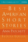 Ann Patchett (szerk.): The Best American Short Stories 2006