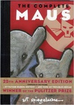 Art Spiegelman: The Complete Maus